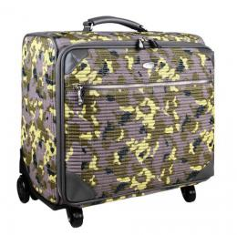 CAMOUFLAGEコレクション ROLLER LUGGAGE