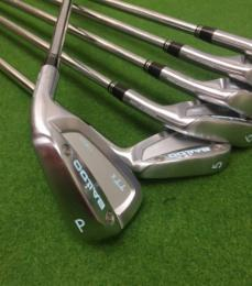 BALDO TTX FORGED IRON  DG105S200